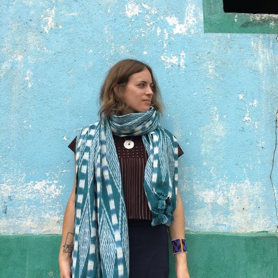 Walls of color in San Juan
